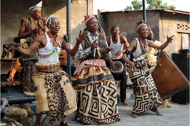 A nova música africana em 15 discos