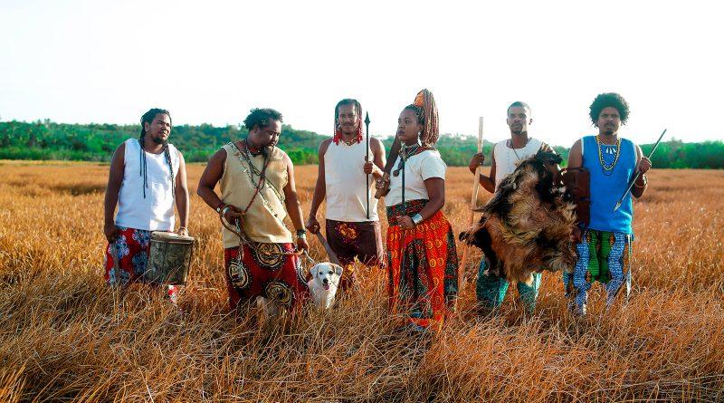 A vanguarda negra do Brasil contemporâneo