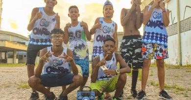 Fluxos da existência e pensamento coreográfico: o passinho de Recife e BH