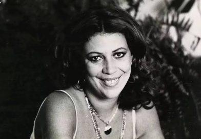 Beth Carvalho, madrinha do Brasil